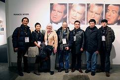 63 2013 03 国际版画会议中国论坛代表.jpg