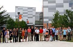 94 20150823 江苏省当代中国工笔画家访问威廉帕特森大学中国艺术中心.j