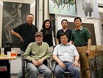 59 2012 06 拜访广军,代大权教授洽谈美国版画展览事项.jpg
