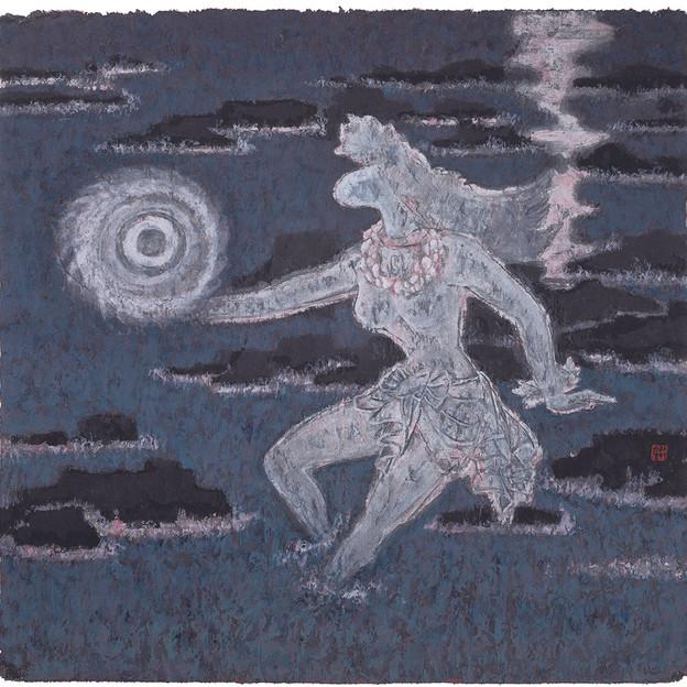 Dance of Ocean