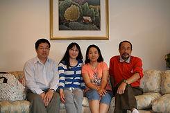 47 2010 09 中国电影明星孙海英,吕丽萍应邀到威大参加中心周年庆祝.jp