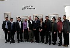 64 2013 03刘海粟美术馆展览在威大展览馆开幕.jpg