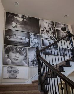 collage di foto