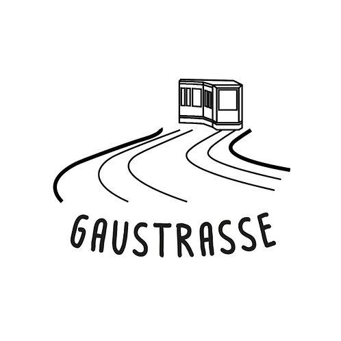 Gaustrasse