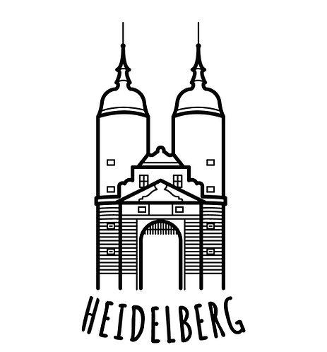 Heidelberg I