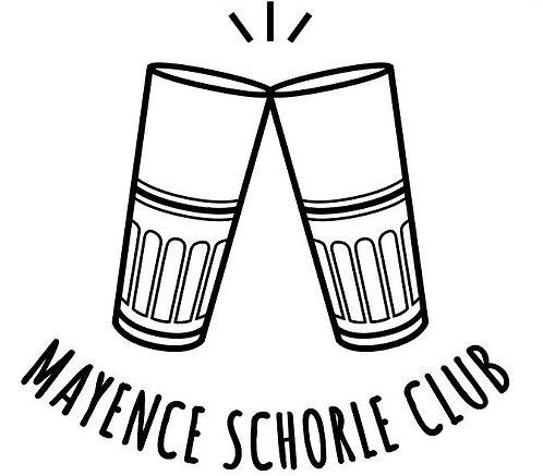 Mayence Schorle Club