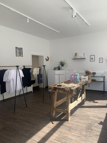 Charles Concept Store