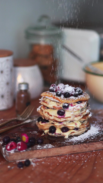 Pancakes Cinemagraph.mp4