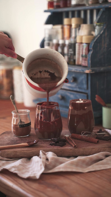 hot chocolate cinemagraph 2.mp4