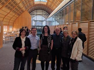 Pulitzer Center Workshop