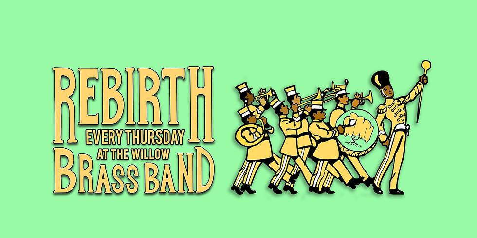Rebirth Thursdays