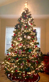Decorated Christmas Tree 03.png