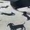 Thumbnail: Sausage Dog- Insulated Hammock Large