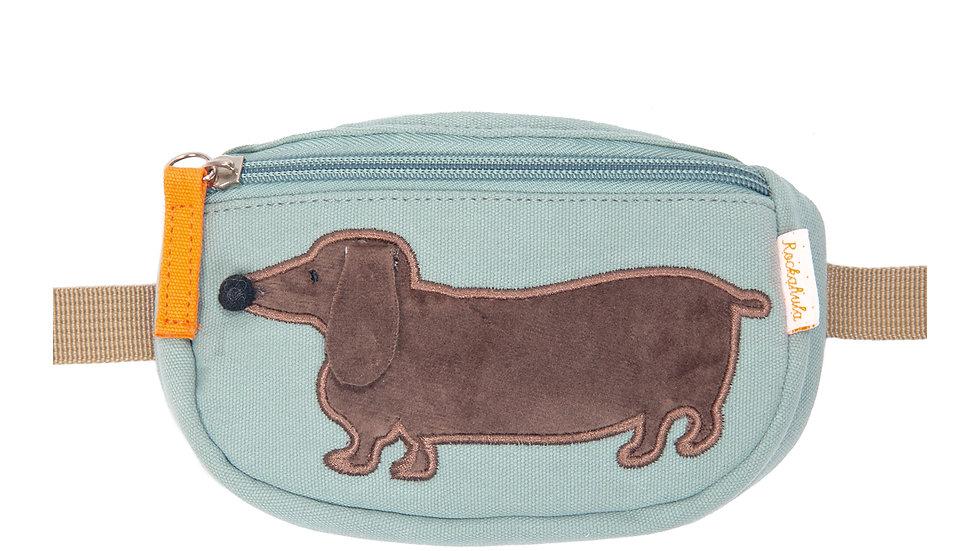 Morris Sausage Dog Bum Bag