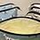 Thumbnail: Sausage Dog Wash Bag