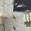 Thumbnail: Reusable, machine washable Food Wrap - Blue Balloons