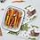 Thumbnail: Rabbit & Lettuce Double Oven Glove