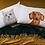 Thumbnail: British Blue Pillow Case