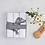 Thumbnail: Daisy Dachshund Box of Three Handkerchiefs