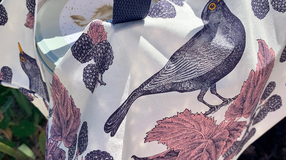 Blackbird and Bramble- Insulated Hostess Hammock