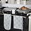 Thumbnail: Highland Stag Double Oven Mitt