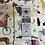 Thumbnail: Reusable, machine washable Food Wrap - Party Animal