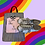 Thumbnail: Light Weight Cotton Twill - Shoe Bag