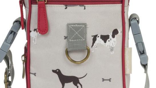 Woof Dog Walking Bag