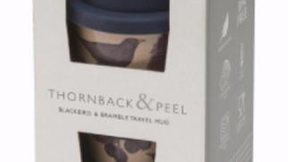 Blackbird & Bramble Travel Cup