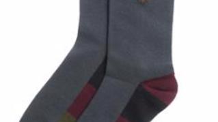 Highland Stag Mens Socks