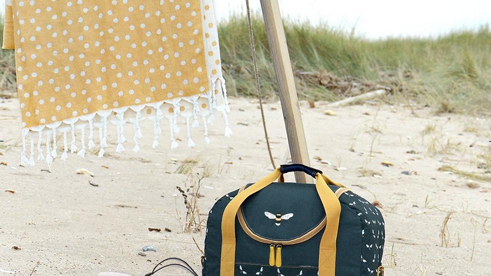 Pre Order - Bees Picnic Bag
