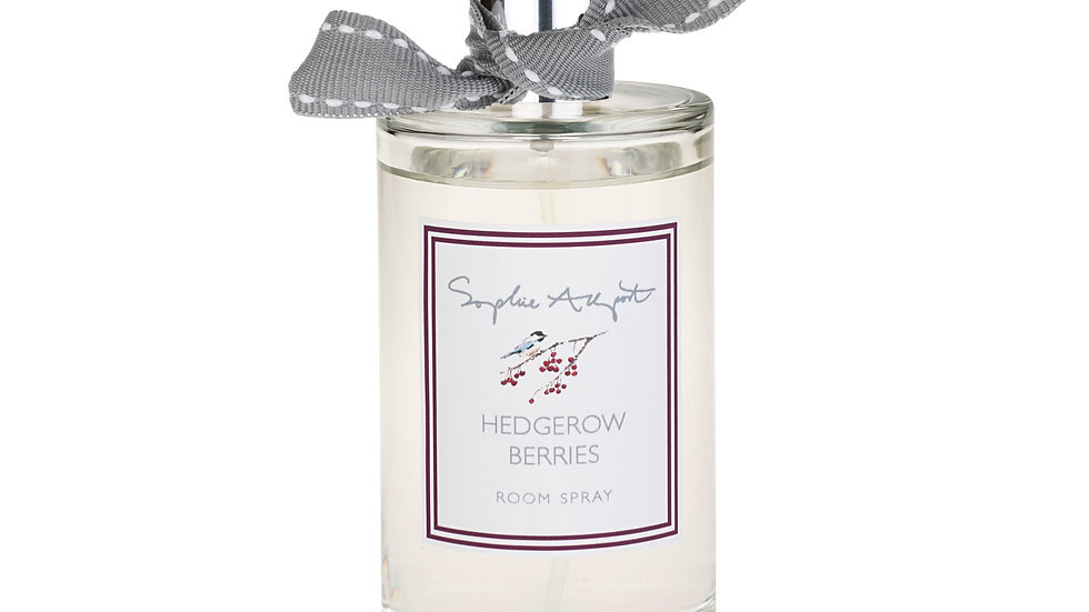 Hedgerow Berries Room Spray