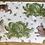 Thumbnail: Rabbit and Cabbage -Insulated Hostess Hammock