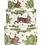 Thumbnail: Rabbit & Cabbage Cake Tins Small, Medium ,Large