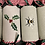 Thumbnail: Set of Four Bees and Xmas Holly reusable crackers