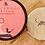 "Thumbnail: ""Blooming Brillant"" Hemp & Bamboo,reusable Face Wipes"