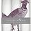 Thumbnail: Pheasant Hanky Box of Three