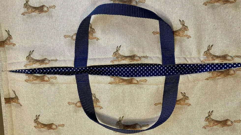 Running Hares -  Hostess Hammock LARGE