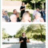 Wedding Officiant Maiga Milbourne