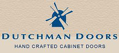 Burlingame Cabinet Company supplies Dutchmn Doors