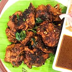 Chicken Chuttathu