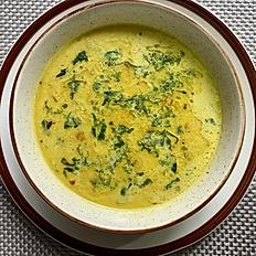 Cheeraila Soup