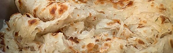 Bread / Kappa / Rice