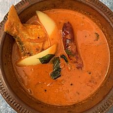 Thalasserry Fish Curry