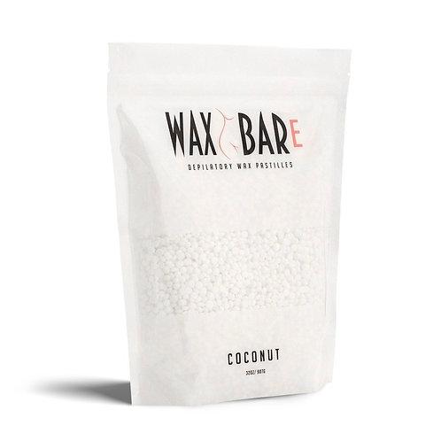 Stripless Depilatory Hard Wax - Coconut