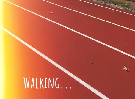 Walking into My Purpose