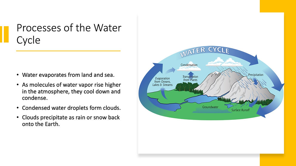 Climate Change and The Water Cycle 3.jpe