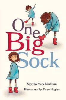 One Big Sock
