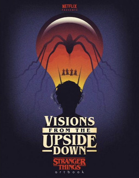 Visions from the Upside Down