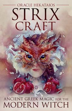 Strix Craft